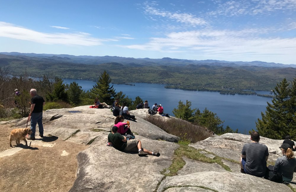 MILES REED