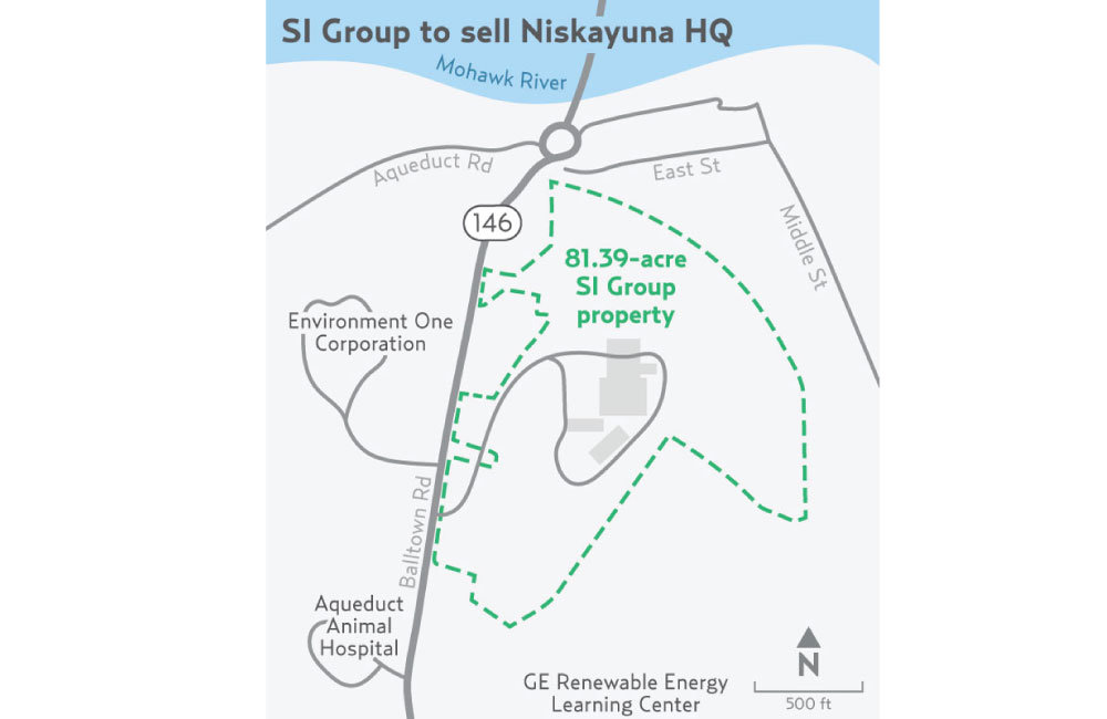 Source: Town of Niskayuna Tax Map