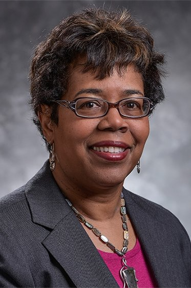 Gretchel Hathaway, dean of Diversity and Inclusion and chief diversity officer at Union College.