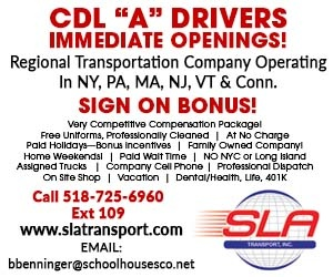 SLA Transport